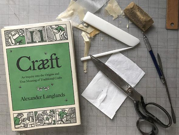 Craeft Witchcraft Esotericism Craft Alexander Langlands
