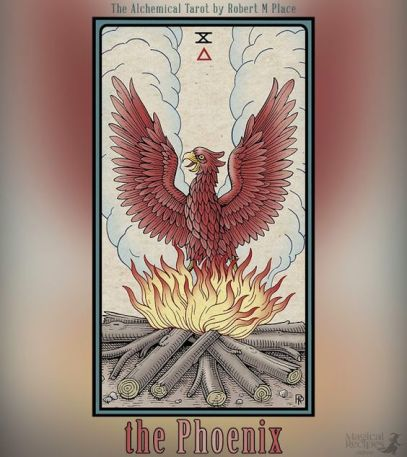 witchcraft pyer angry birds royal arch phoenix