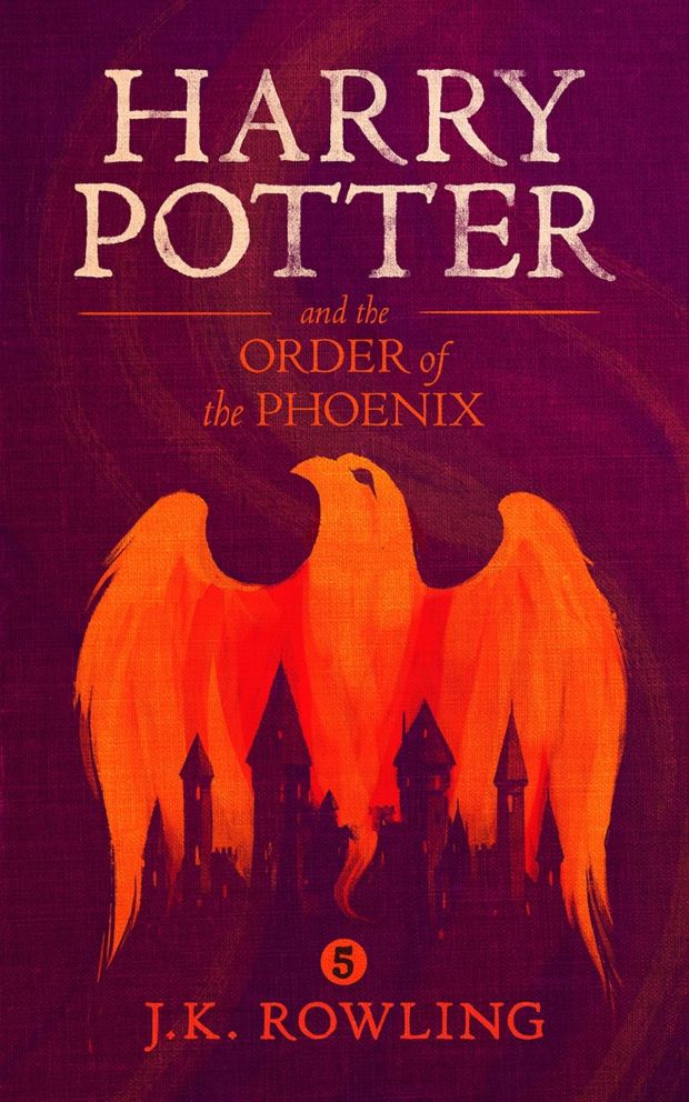 harry potter and the order of the phoenix esoteric baphomet