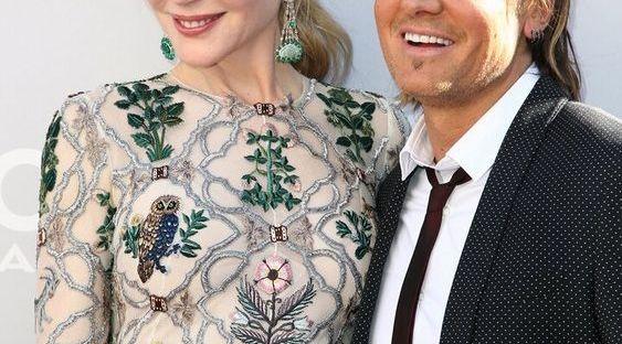 Nicole Kidman Owls