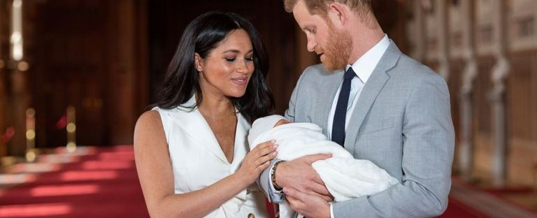 royal baby not aborted as decided human