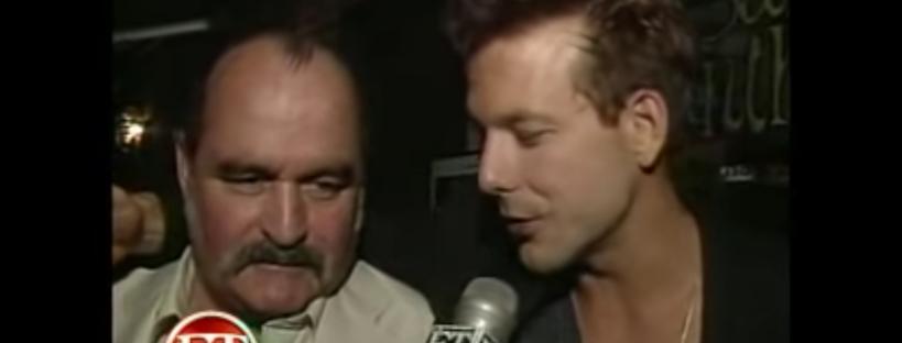 Mickey Rourke & Stuart Rosenberg Interview