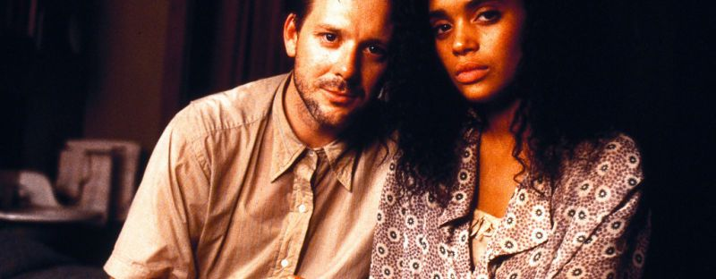 angel heart lisa bonet voodoo mickey rourke
