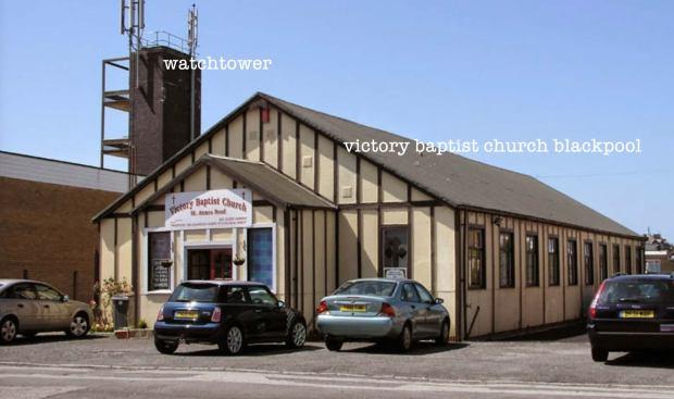 jehovahs witness watchtower witchcraft