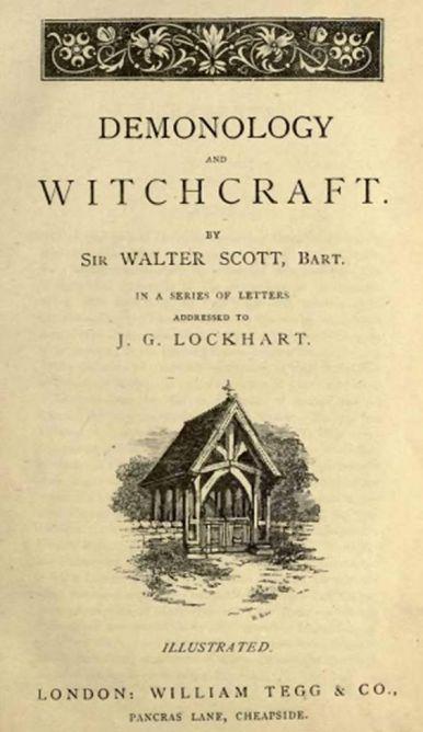 Demonology Witchcraft Lodge Porch Portico Tsimtsum