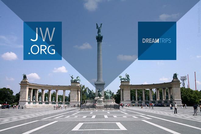 jw masonic worldventures dreamtrips pro-israel pyramid scheme
