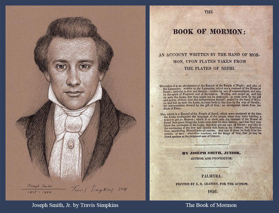 joseph smith mormons lds freemasonry
