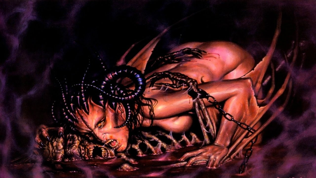 succubi filipino women modernity