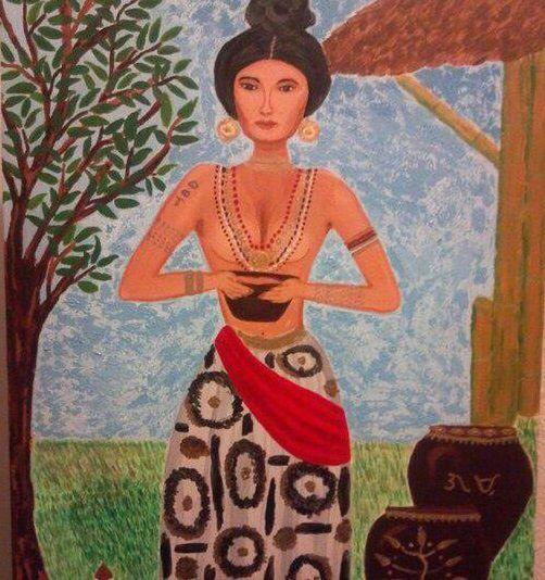 Babaylan Philippines Ritualistic Pagan History
