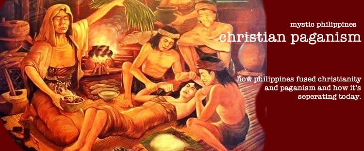 christian paganism philippines witchcraft craeft