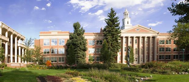 Colorado State University Political Correctness