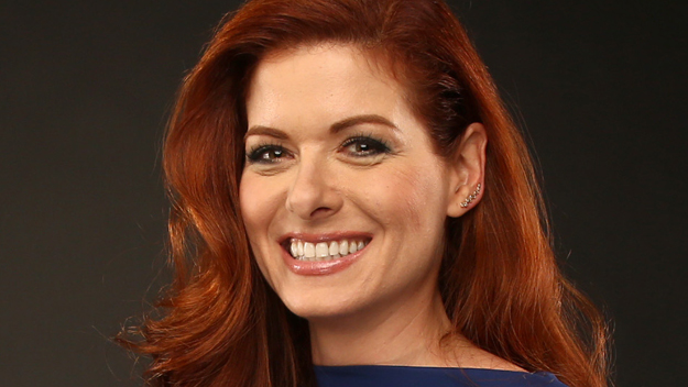 debra messing pro choice