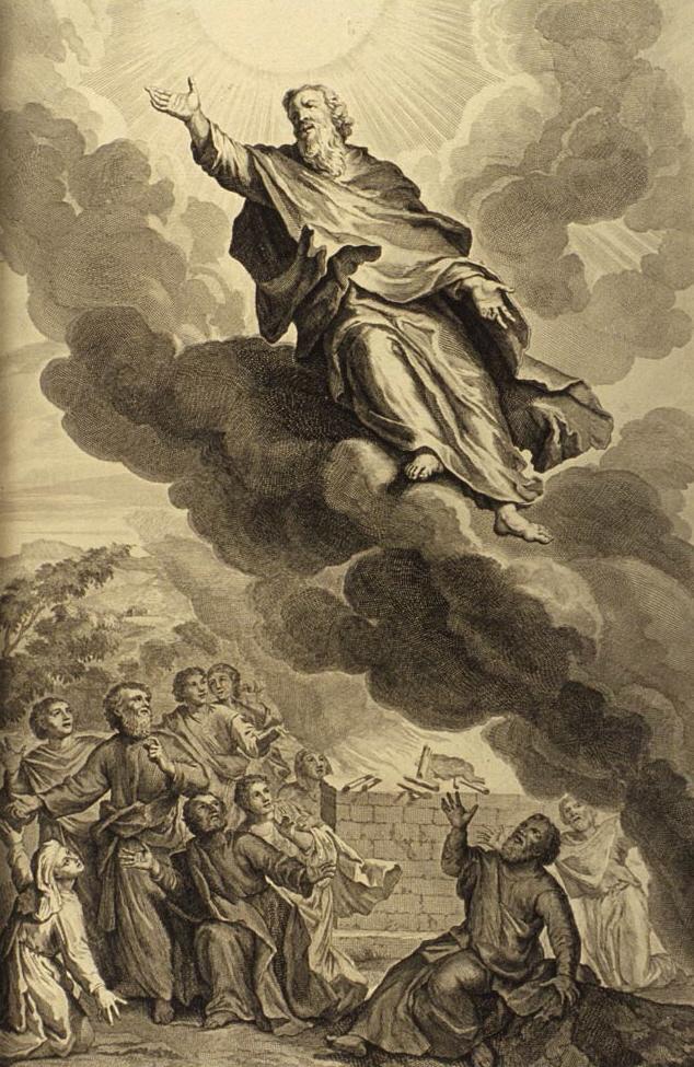 Enoch the Cosmic Cobbler Patriarch Kabbalah