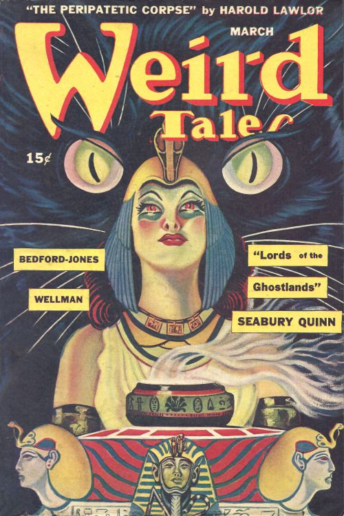 Esoteric Exodus Tsimtsum Weird Tales