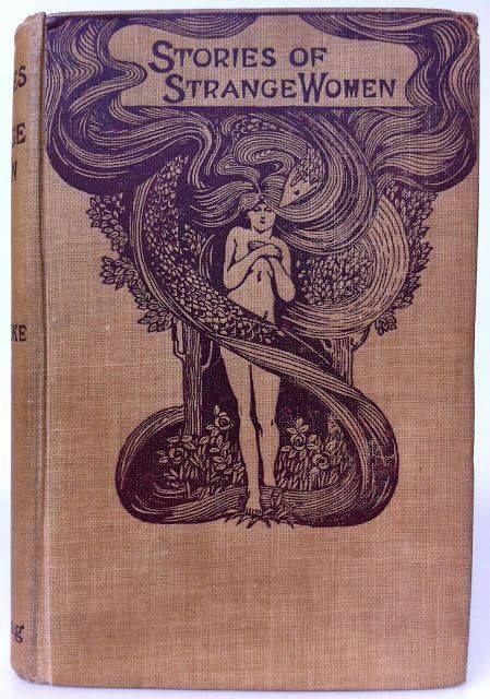 Freemasonry Masonic Esoteric Book Stories of Strange Women