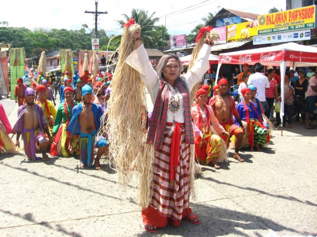 philippines babaylan qabballa witchcraft pagan christianity