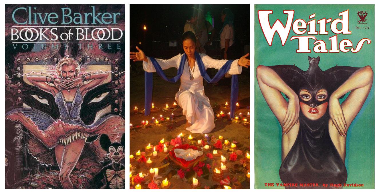 Philipines Satanism Paganism Ein-Soph Tsimtsm Rituals