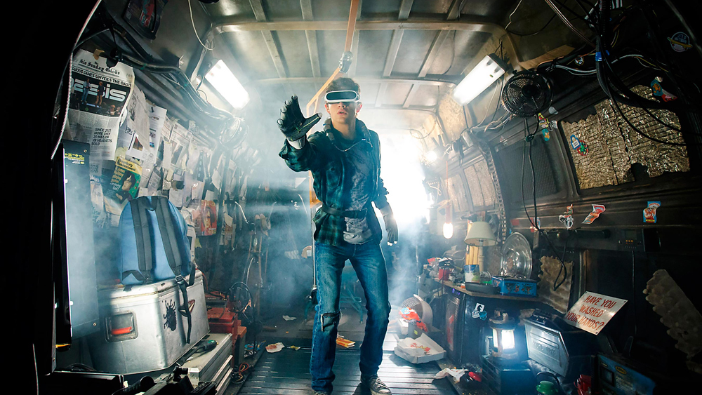 Ready Player One As Above So Below Kabbalah