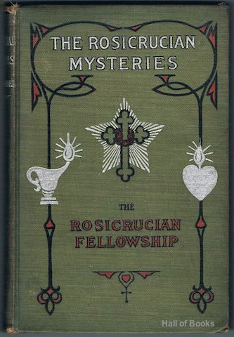 rosicrusian mysteries tzimtzum kabballa esotericism