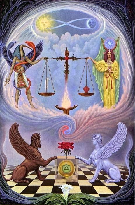 sign of libre johfra bosschart esoteric masonic kabballa qabala tsimtsum