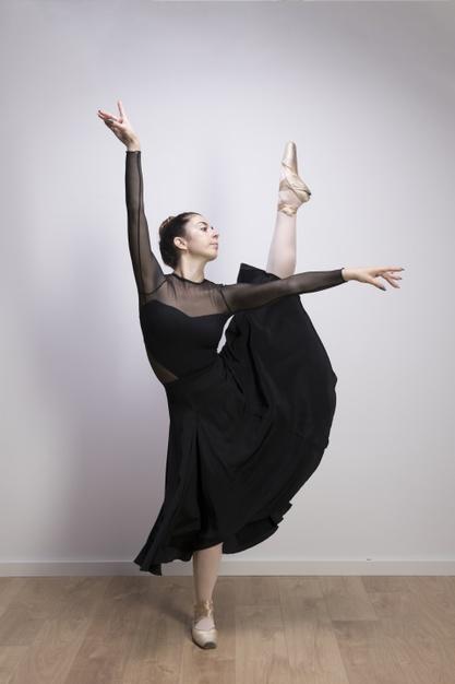 Ballet as Above so Below Kabbalah Witchcraft