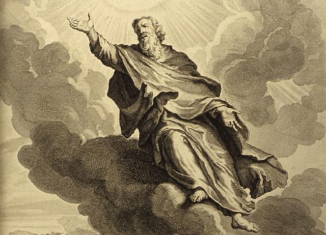 Enoch as Above so Below Kabbalah Jewish Mysticism