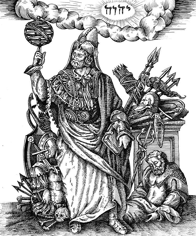 Hermes Trismegistus As Above So Below Kabbalah
