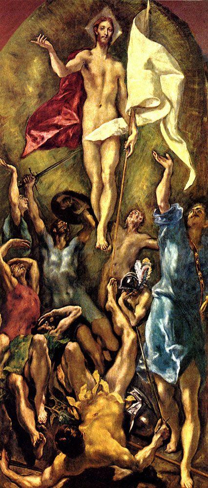 Jesus Blasphemy as Above so Below Renaissance Art