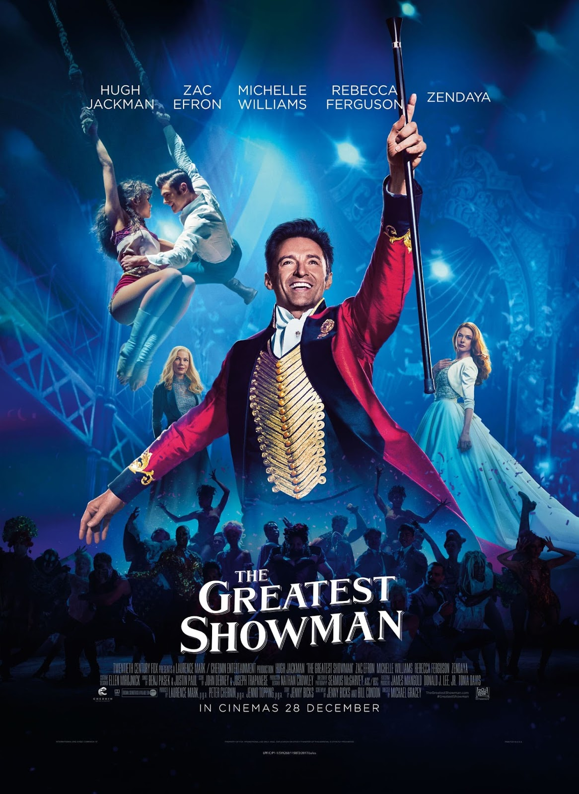 the greatest showman as above so below esoteric hermetic qabbala