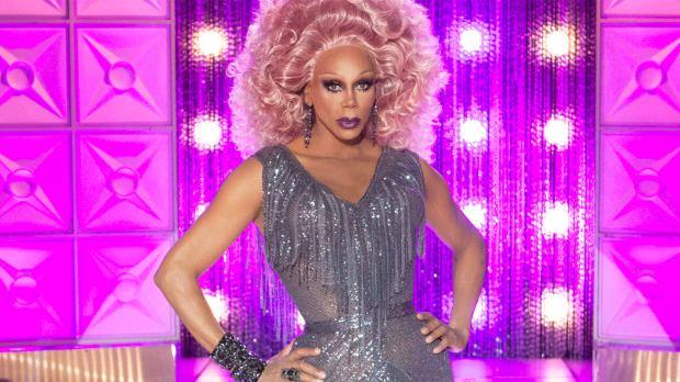 Transgender Ru Paul Drag Race Evil Abomination