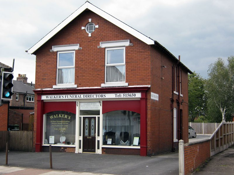 Freemasonry and Funeral Directors