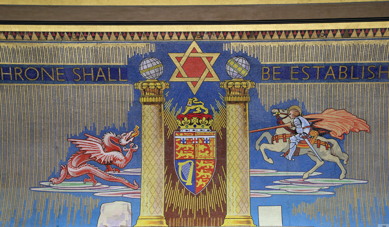 Freemasonry and Solomons Temple