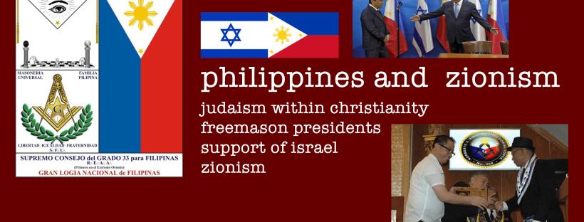 Philippines Freemasonry Israel