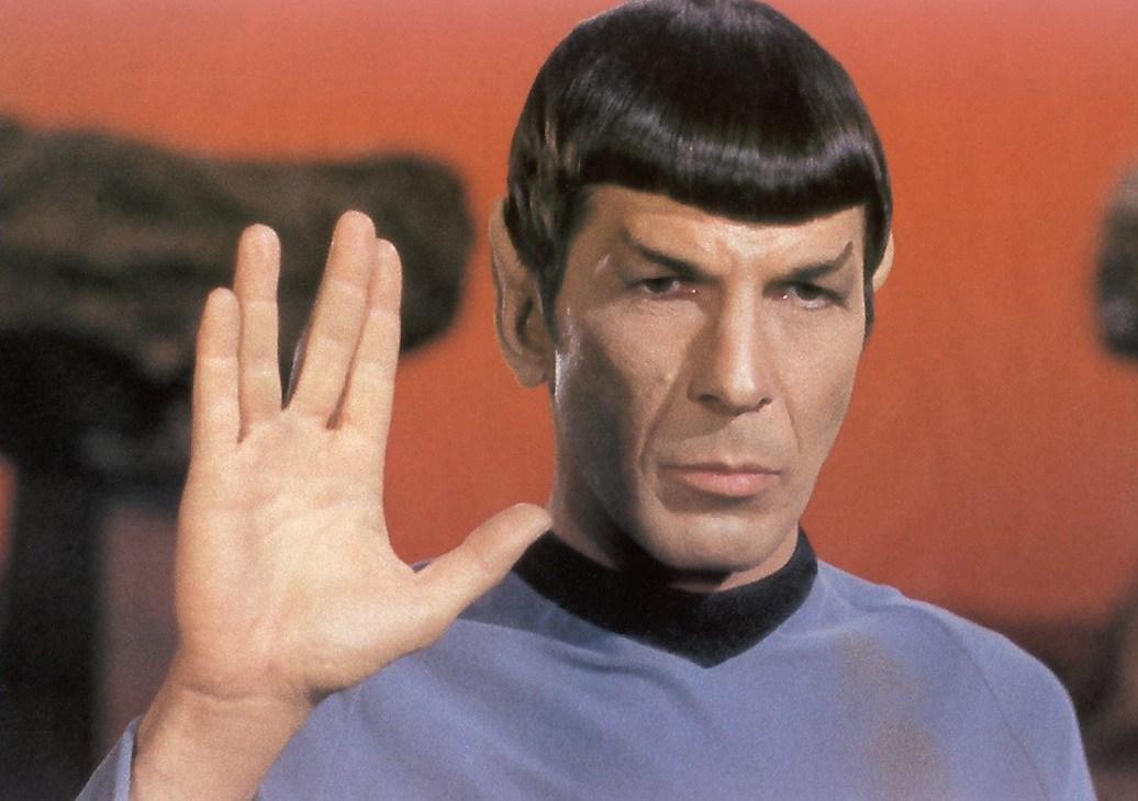 Identifying Hidden Occult Leaders Wicca Freemasonry Spock