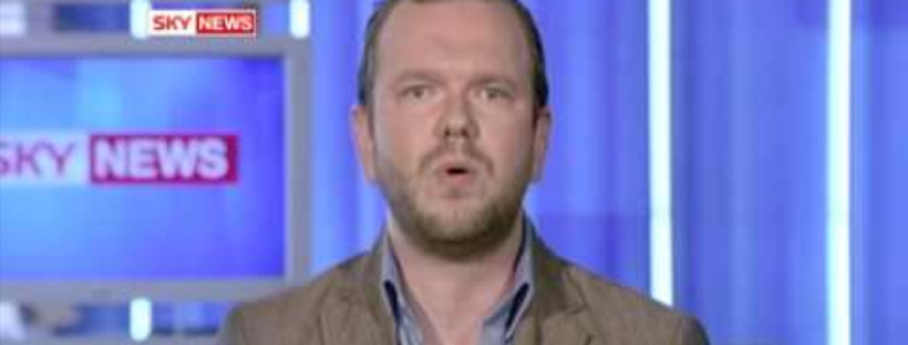 James O'Brien Owned by Kay Burley on Sky News Frank Lampard