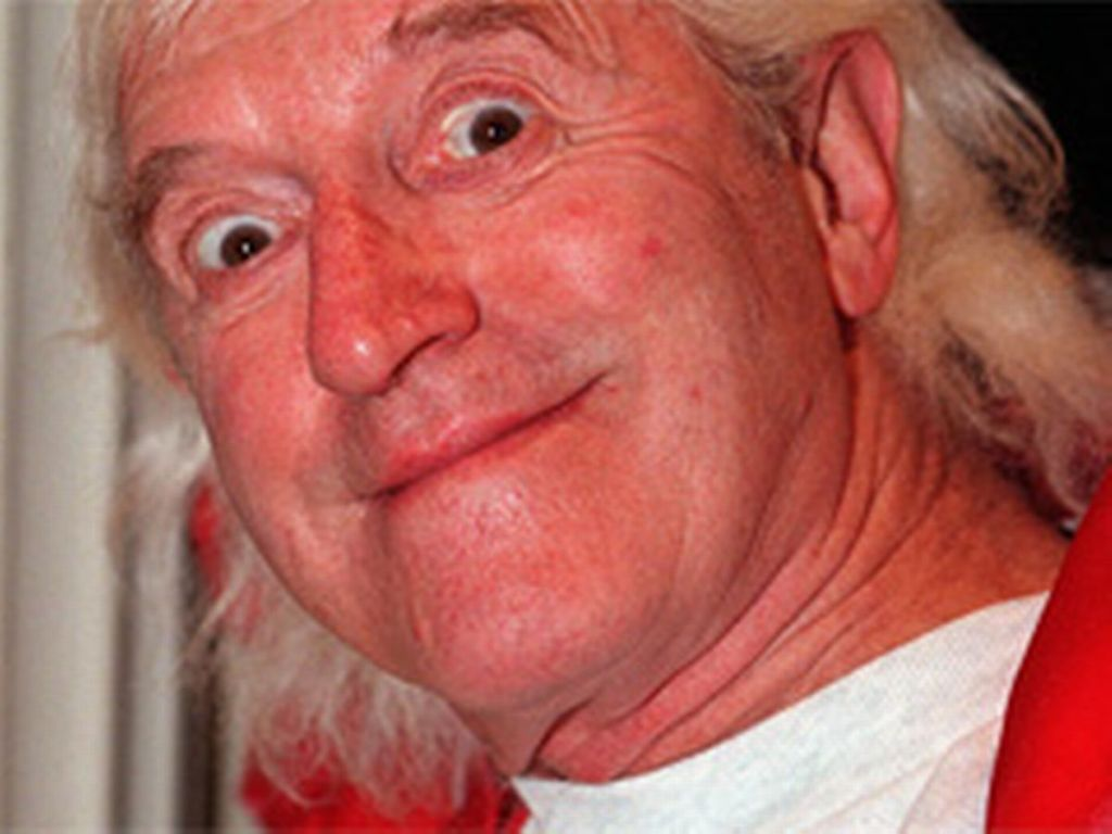 Jimmy Saville Phillip Schofield BBC Gay Affair