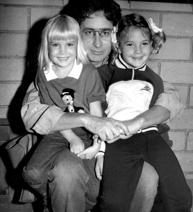 Steven Spielberg Pedophile Rumours Heather O'Rourke Drew Barrymore