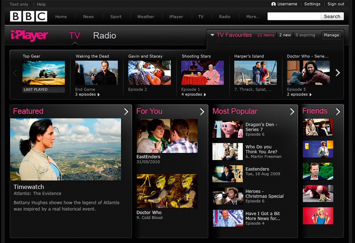 Avoid Paying the BBC License Fee iPlayer