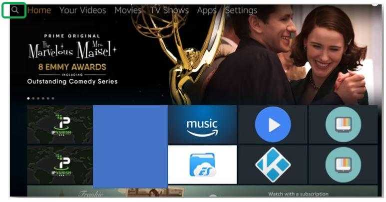 How to get free movies firestick using cinema app