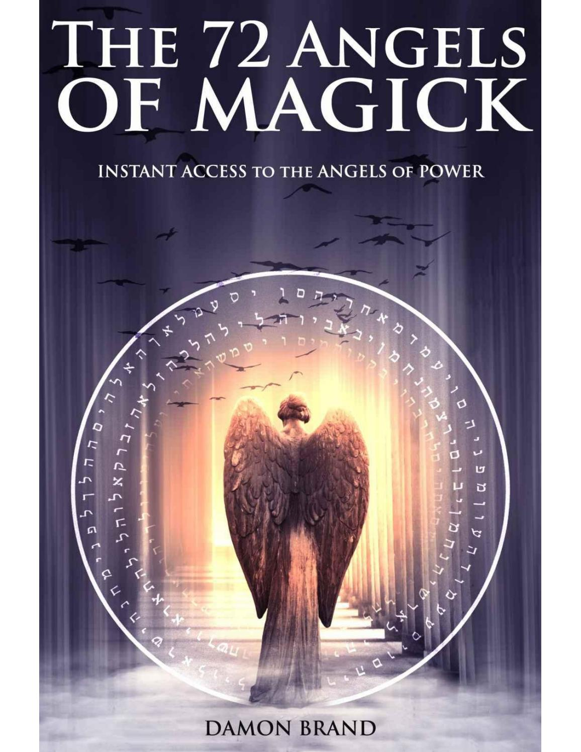 Download The 72 Angels of Magick PDF