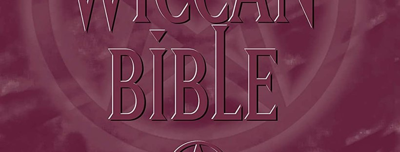 A Wiccan Bible by AJ Drew Free PDF eBook