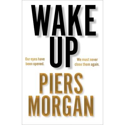 Piers Morgan PR Stunt ITV